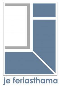 Logo PT je Feriasthama